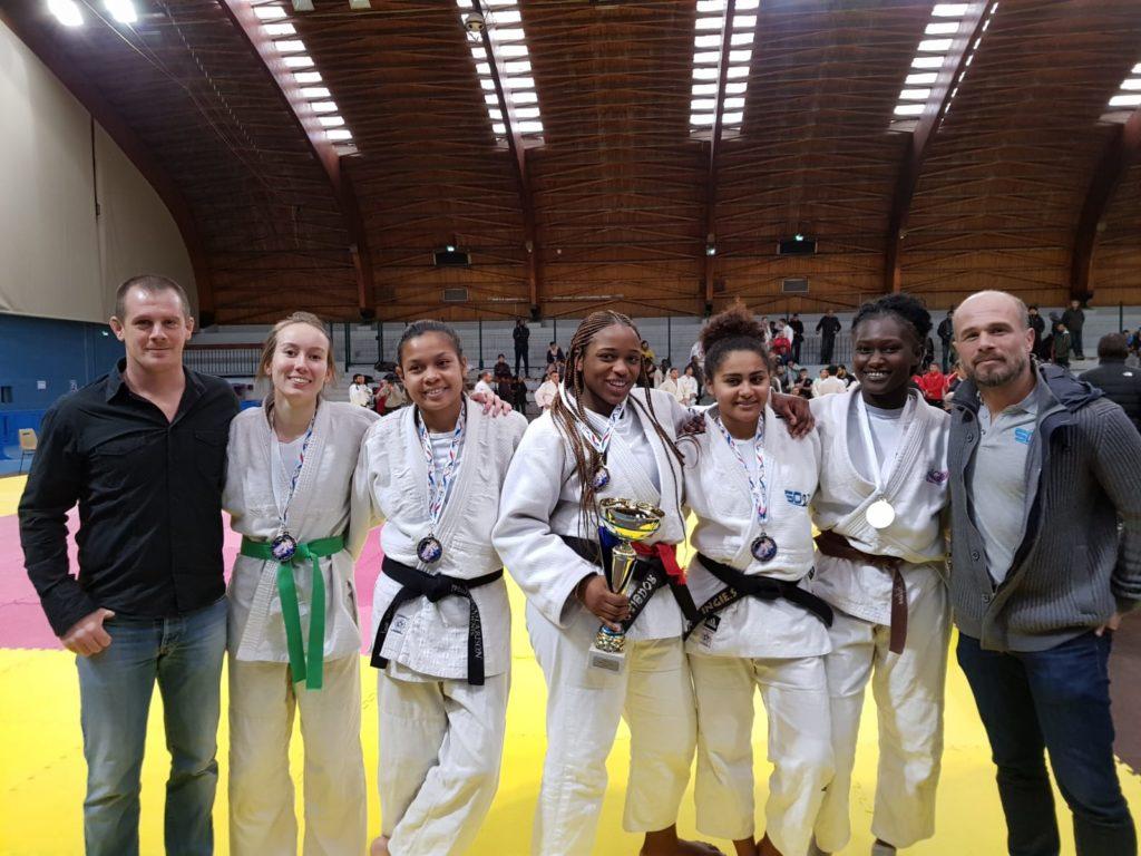 cohésion judo so2j