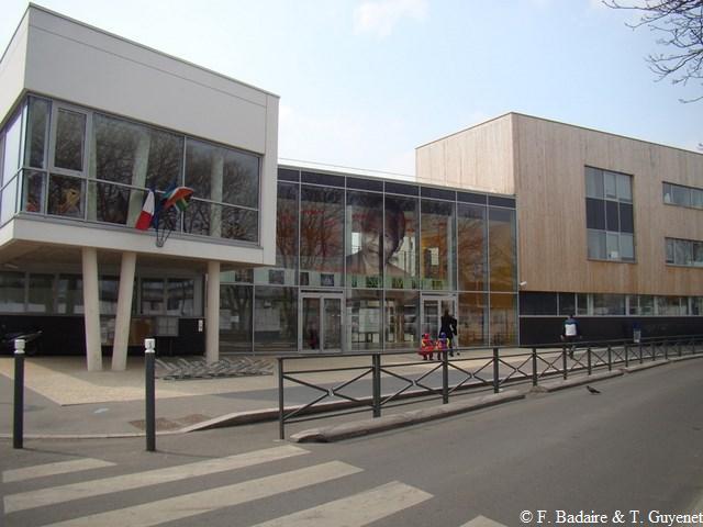 Ecole Nelson Mandela