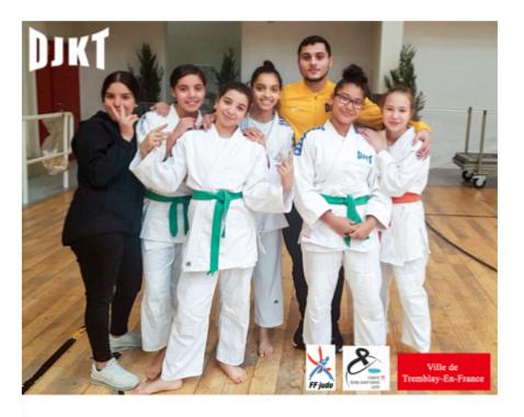 16ème Tournoi de la Jeunesse les 23 & 24 Février 2019